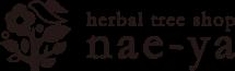 nae-ya|herbal tree shop |ハーバルツリーショップ なえや